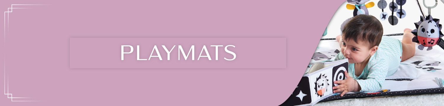 baby playmats and gyms
