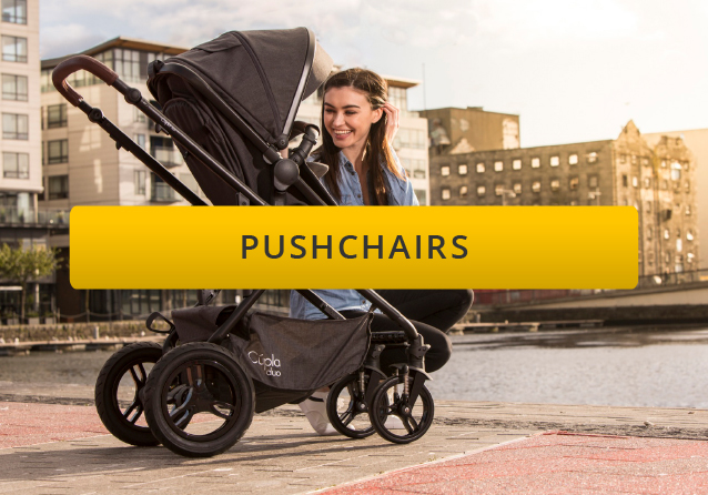 Baby Elegance pushchairs and travel systems