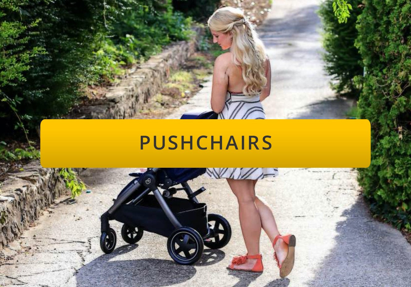 Maxi Cosi strollers and pushchairs