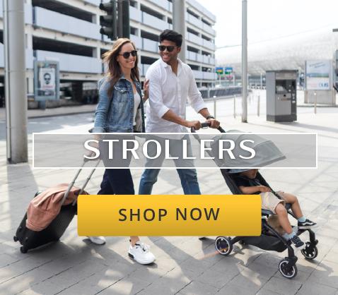 summer Strollers
