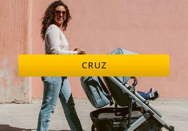 cheapest uppababy Cruz