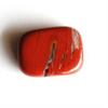 Red Jasper comes in a variety of deep, and browny reds. All Jasper stones can strengthen the physical body and fortify the auric layers. Jasper brings courage and will power. Red Jasper allows the mind to be strong in decision-making. If you need confidence Red Jasper has your back! I like to hold it when I work out for physical strength and when I am meeting someone new to feel extra present, confident, and on my game. Copyright © DeMarco,J. (2019) High Vibes Crystal Healing. Florida: Llewellyn Publishing. Stone is carefully chosen, spiritually cleansed and packaged with an abundance of gratitude and high vibe positive energy.