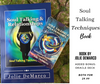 Soul Talking and Relationships Combo (book and Oracle Deck)