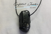 A true black stone that keeps you grounded. Black Tourmaline absorbs negativity and will ground and realign the chakras; it is perfect for psychic protection and is used to ward off negative energies from other people or your own thoughts. It clears and purifies the energy fields