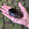 Bad Begone! A grounding stone. Sometimes its very light gray in color; sometimes you can find really dark, smoky points. I feel the darker ones are stronger in protecting . All shades of Smoky Quartz can help reduce depression and negative emotions. Smoky Quartz helps us through hard times, brings relaxing effects, helps concentrate, protects against radiation, fortifies the nerves, and can help alleviate back problems