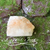 A natural cleanser for your aura and the space you live in. Himalayan salt, especially salt lamps, emits a number of ions into the surrounding atmosphere when heated by an external source, like candles or electricity. Heat from the lamp breaks down the sodium chloride in a process known as ionization. You can feel the clean energy of salt just by holding a piece. the Salt lamp also makes breathing easy and can help with asthma.