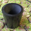 Shungite cup or water purifier, Shungite The Black Beauty EMF Protector