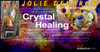 Distance Healing Crystal & Reiki  with Messages By Jolie