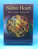 Native heart oracle deck for those connected to the elemental energies of earth and beyond.