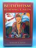 Buddhism reading deck - fun informative deck