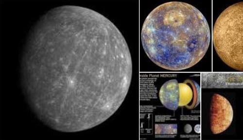 Retrograde Planets Crystal Junkie ROXBOX TM