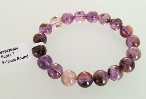 Super7 Crystal bracelet!