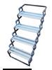 Torklift Scissor steps: 5 Step system
