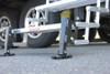 TORKLIFT A8000 All Terrain Landing Gear for GlowSteps or Scissor Step Levelling