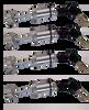 Torklift FastGun Locks