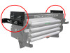 TORKLIFT A8022 GlowStep Revolution Vertical Stud Adapter Bracket