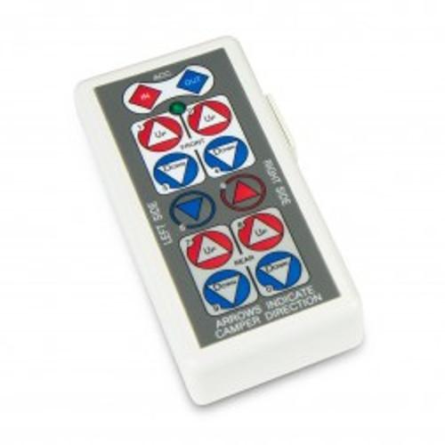 Happijac Wireless Remote Control for CCS Main Logic Board 723915