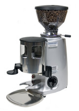 The Mini Doser - Short Hopper Grinder by Mazzer