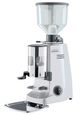 Silver Major by Mazzer with Doser & Timer