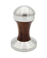 Espresso Series Premium Tamper & Black Tamper Seat by Cafelat