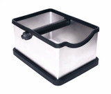Cafe Stainless Steel Knockbox by Cafelat