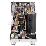 QM67 Evo Dual Boiler by Quick Mill