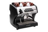 New Mini Vivaldi II by La Spaziale in black