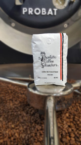 Coffee 101 French Roast - 12 oz.