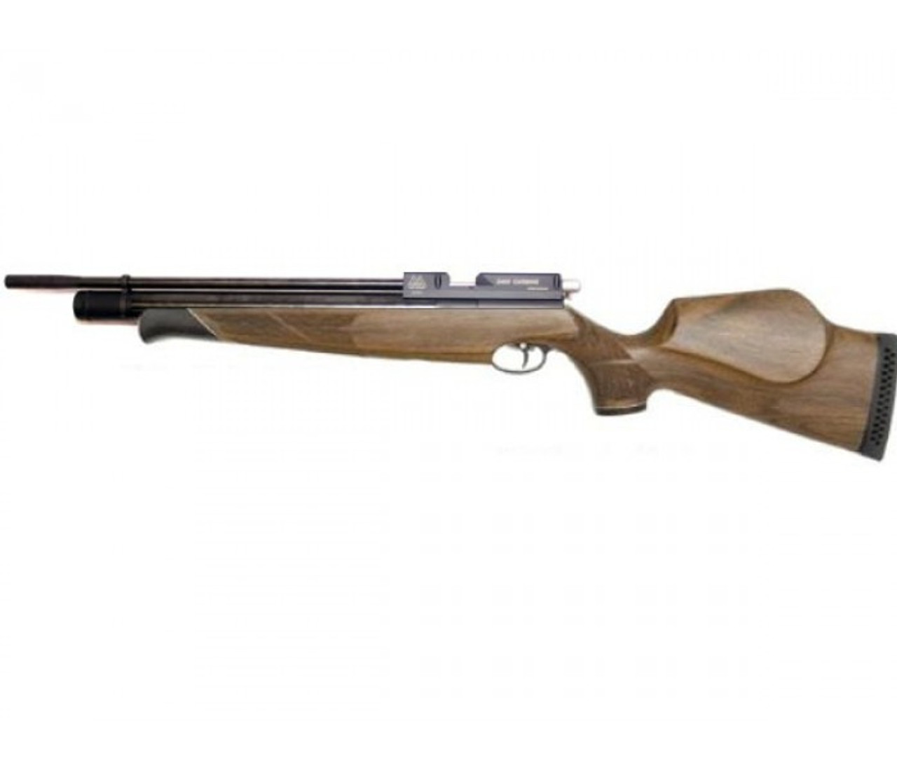 Air Arms S410 Carbine Walnut Sunderland Airguns