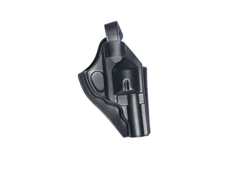 """ASG Belt holster for 2.5""""- 4"""" Revolver, black"""
