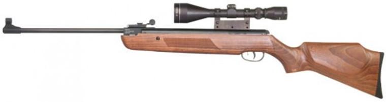 SMK XS19  .177/.22