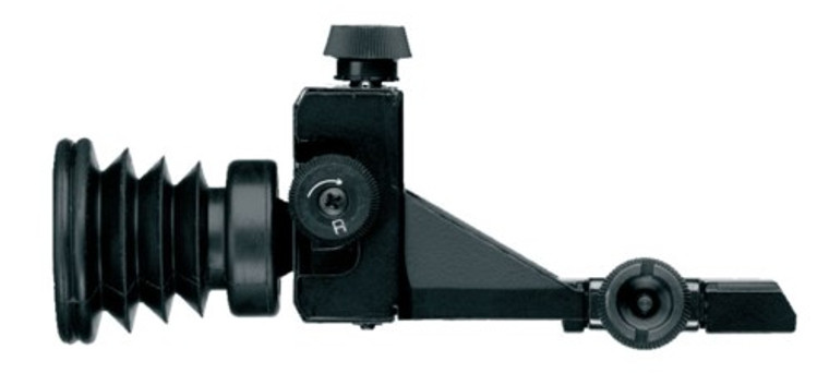 GAMO Front & Rear Diopter Sight 4.4mm Aperture