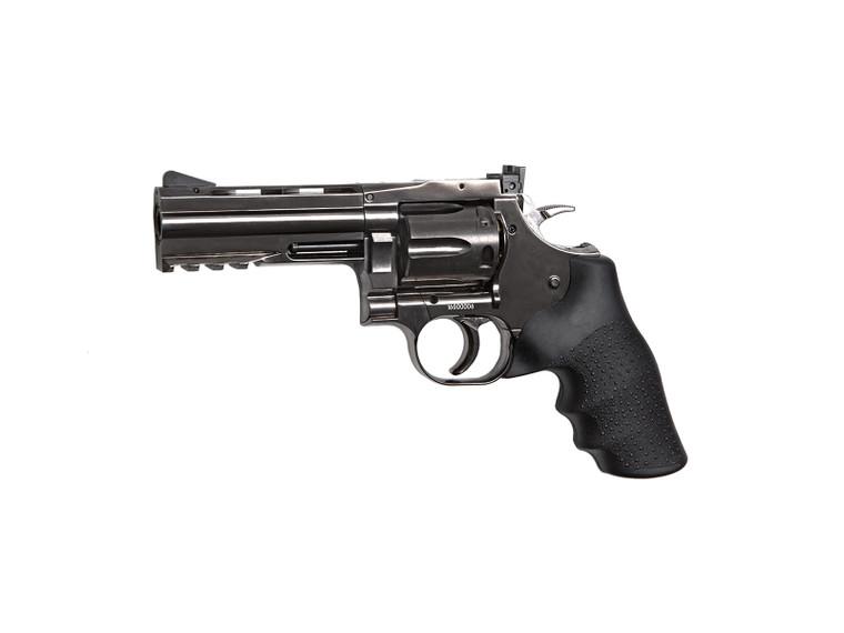 """ASG Dan Wesson 715, 2.5"""", steel grey"""