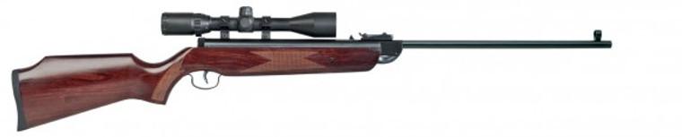 SMK B2 Custom