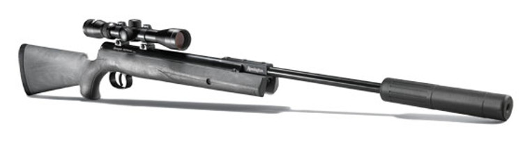 Remington Express XP Tactical Combo inc 3-9x32 Scopes and Bag