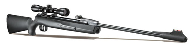 Remington Express Synthetic Combo inc 4x32 Scopes and Bag