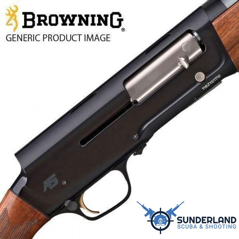 Browning A5 ONE INV DS 16G from Sunderland Scuba & Shooting