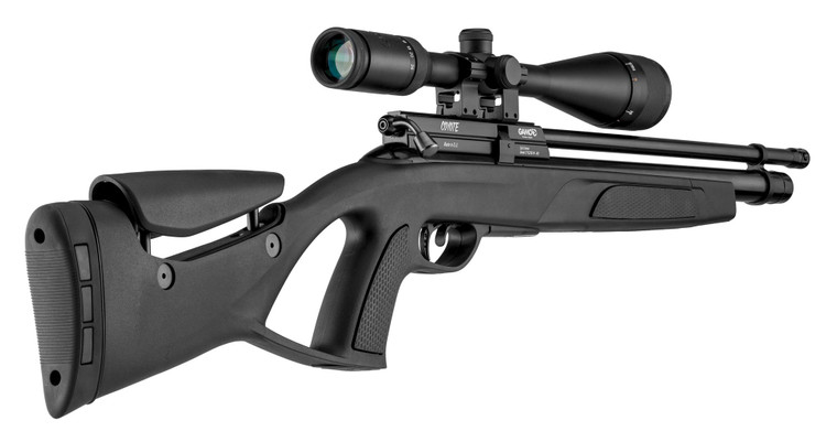 Gamo Coyote Black Tactical Package