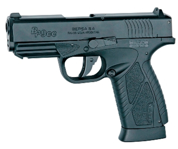 ASG Bersa BP9CC 4.5mm Non-Blowback Pistol