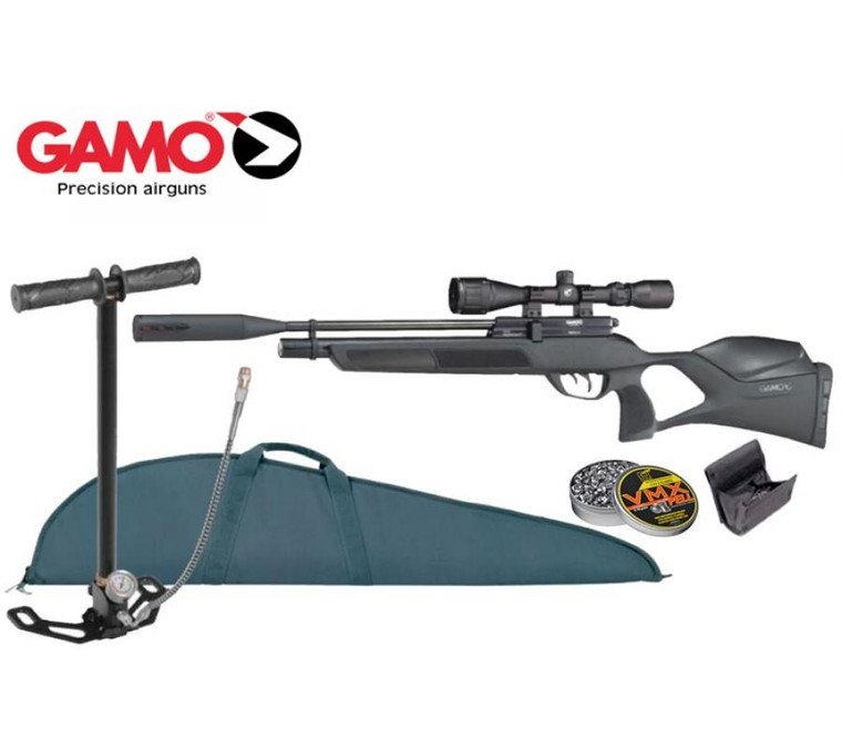 Gamo Phox Black Package