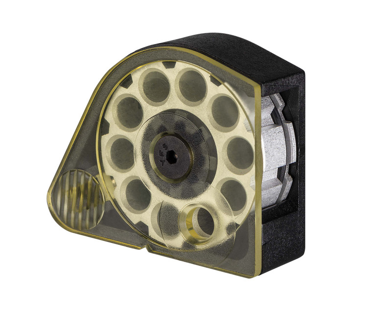 Air Arms Magazine S410/S510 Yellow