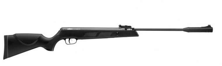 Milbro Explorer inc 4x32 Scope and Gunbag