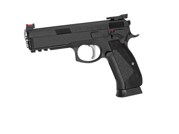 ASG CZ SP-01 ACCU