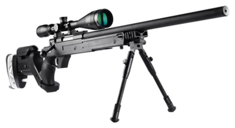 Pro Tactical Bolt Action Air Rifle