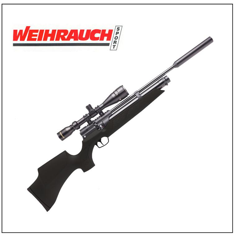 Weihrauch HW110 ST