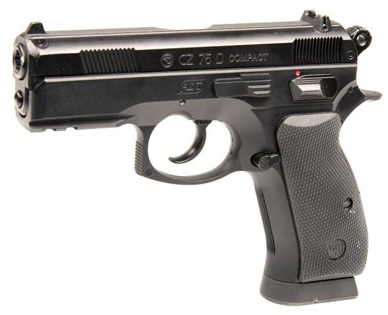 ASG CZ75D Compact 4.5mm Pistol