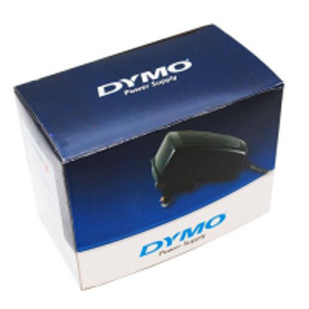Dymo AC Power Adaptor for Dymo LabelManager 260P, 280, 360D, 420P
