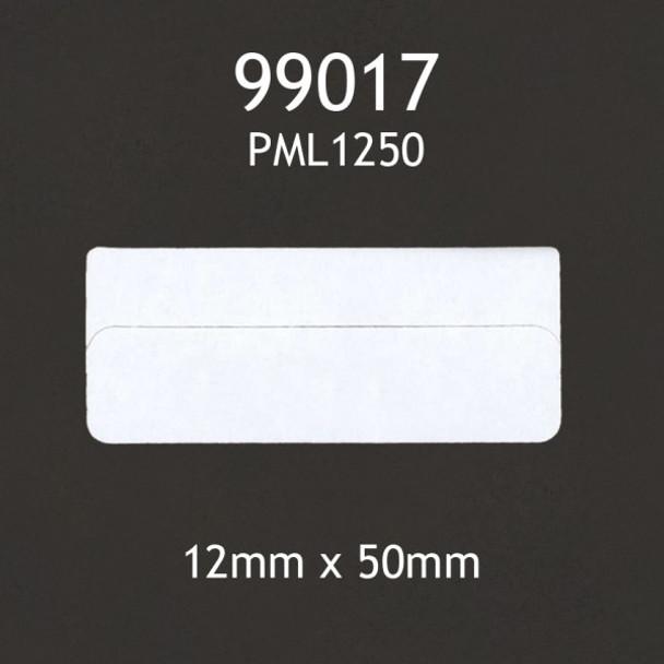 Dymo Compatible 99017 Suspension File Labels 12x50mm