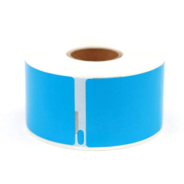 Dymo Blue Compatible 99012 Labels