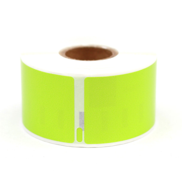 Dymo Green Compatible 99012 Labels